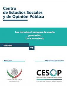 Los derechos humanos de cuarta generación. Un acercamiento ...